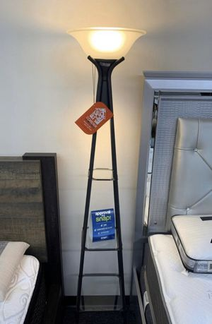 brand new modern living room floor lamp for Sale in Dallas, TX