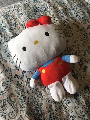 Hello kitty doll for Sale in Albuquerque, NM