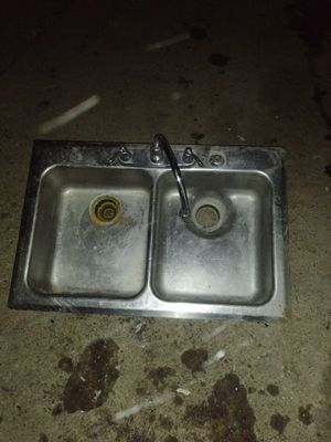 Kitchen sink for Sale in Indianapolis, IN
