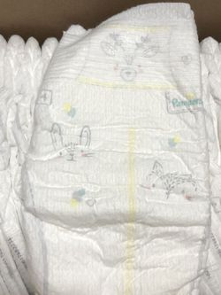 Size 4 Diapers for Sale in Orange,  CA