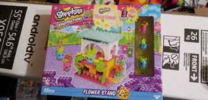 Shopkins Legos Flower Stand Set for Sale in Gainesville, VA