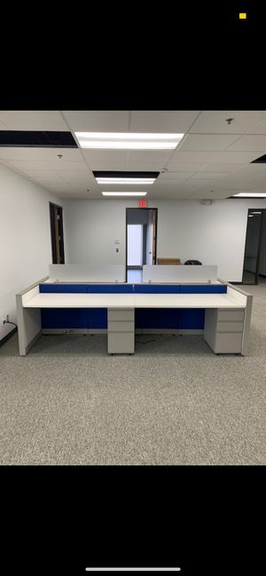Office desk for Sale in Troy, MI