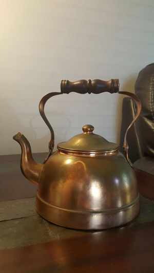 cooper kettle for Sale in Chapel Hill, NC