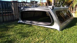 Leer camper shell for Sale in Santa Ana, CA