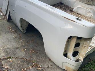 Chevy Silverado Bed for Sale in Lakeland,  FL