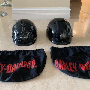 Harley Davidson Helmets for Sale in Fort Lauderdale, FL