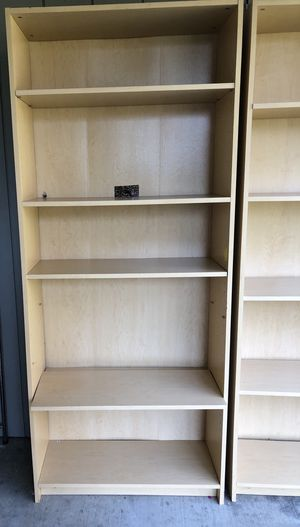 Book shelves for Sale in Joint Base Lewis-McChord, WA