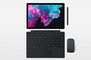 Microsoft Surface Pro 7 w/ keyboard & pen i7 Intel 16gb 256gb for Sale in Irvine, CA