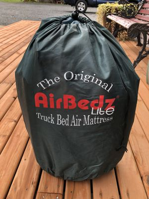 Truck Bed Air Mattress for Sale in Lake Stevens, WA