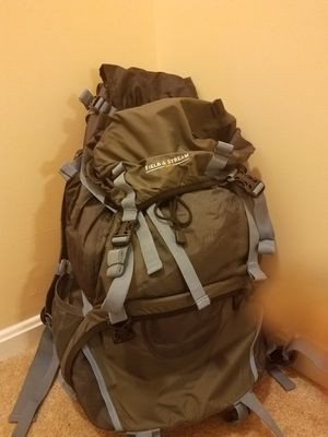 Field & Stream backpack for Sale in Rosedale, MD
