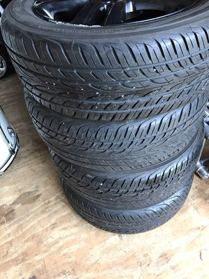 """tires 16"""" for Sale in Tacoma, WA"""