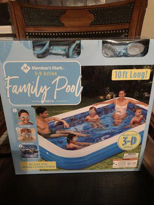 Family pool for Sale in Phoenix, AZ