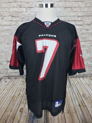 Atlanta Falcons Michael Vick Reebok Men's Medium Jersey for Sale in Vienna, VA