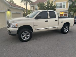 Dodge Ram 1500 SLT 4x4 for Sale in Estero, FL