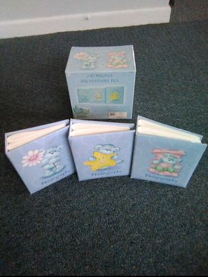 Baby Photo albums 💕👶 for Sale in Creve Coeur, IL