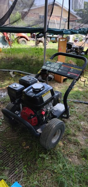 Gx200 Honda engine pressure washer Landa for Sale in Columbus, OH