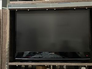 Samsung 50 inch tv for Sale in Kent, WA