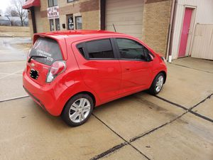 Chevy Spark 5D LT for Sale in Lake Saint Louis, MO
