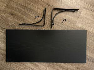 Black shelf for Sale in San Diego, CA