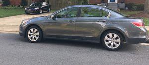 Honda Accord 2008 - Ex-l for Sale in Falls Church, VA