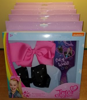 Jojo Hair Accessory Sets NEW for Sale in Plantation, FL