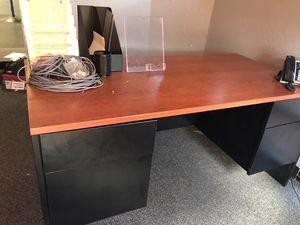 Desk for Sale in Tracy, CA