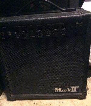 Guitar speaker for Sale in Manassas, VA