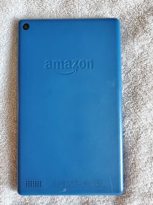 Amazon Fire 7 tablet for Sale in Hilliard, OH