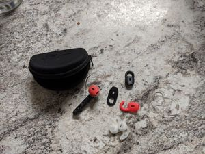 Jabra stealth in-ear bluetooth headphones for Sale in Marietta, GA