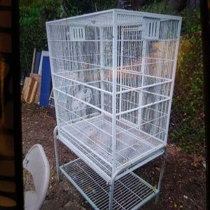 Cage $90 Firm for Sale in San Antonio, TX
