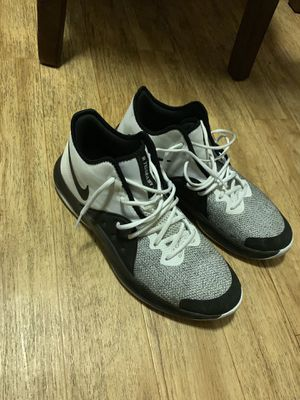 Nike basketball shoes size 12 for Sale in Torrance, CA