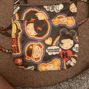 HARAJUKE LOVERS Bag for Sale in Moreno Valley, CA