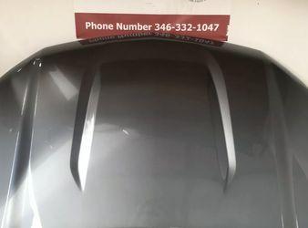 2019-2020 Chevy Silverado hood for Sale in Houston,  TX