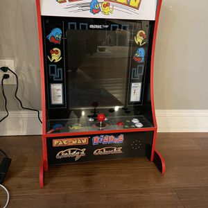 Pac Man Video Console for Sale in San Diego, CA