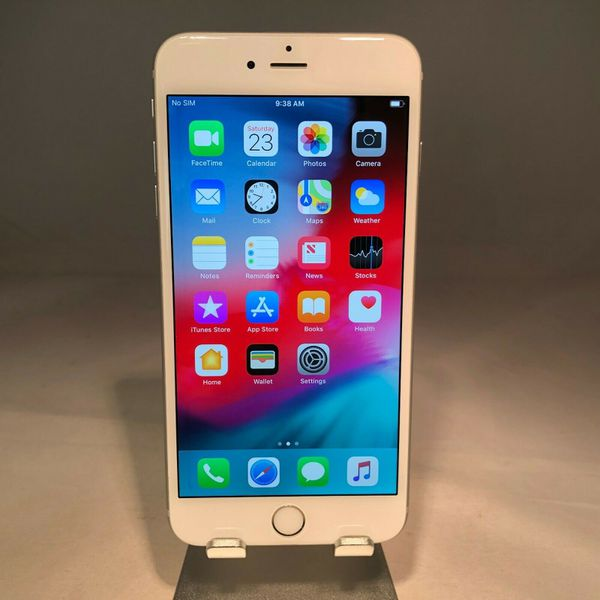 iPhone 6s plus - factory unlocked with box and accessories -30 days warranty