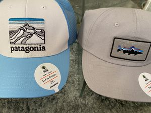 Patagonia Hats brand new never worn for Sale in Martinez, CA