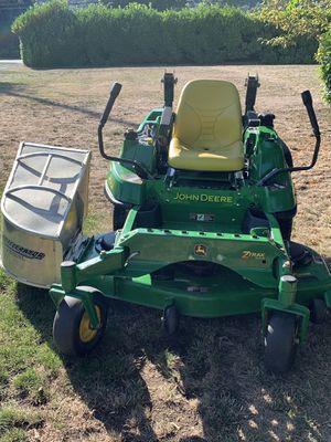 John Deere Zero Turn Tractor for Sale in Puyallup, WA
