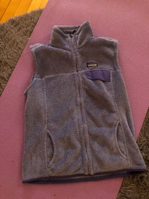 Perfect Patagonia Vest. Like New for Sale in Stoneham, MA