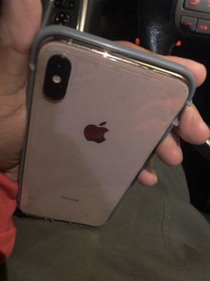 UNLOCKED IPHONE XSMAX 64 GB CLEAN!! for Sale in Queens, NY