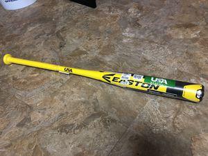 "Easton Beast X Hyperlite 31""19oz USA baseball bat NEW for Sale in Falls Church, VA"