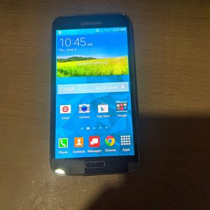 Samsung Galaxy S5 for Sale in National City, CA