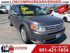 2009 Ford Flex for Sale in Riverside, CA