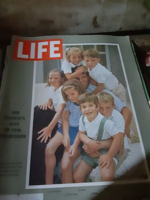 LIFE Magazines 1961-1971 for Sale in Adrian, MI