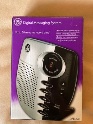 Digital Messaging System for Sale in Anchorage, AK