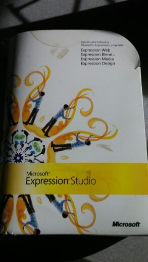 Expression Studio (build websites) for Sale in Payson, AZ