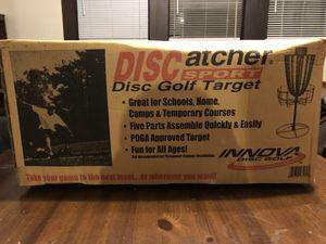 Innova DISCatcher Sport for Sale in Arlington, TX