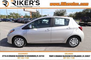 2017 Toyota Yaris for Sale in Kissimmee, FL
