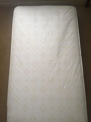 Baby & Toddler Crib Mattress for Sale in Dallas, TX