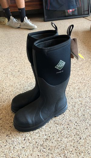 Muck Boots Size 8 brand new for Sale in Scottsdale, AZ