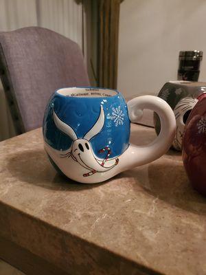 The nightmare before Christmas Zero mug for Sale in Ontario, CA